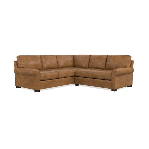 Bassett - 3109-LSECTLS - American Casual Scarborough Small L .