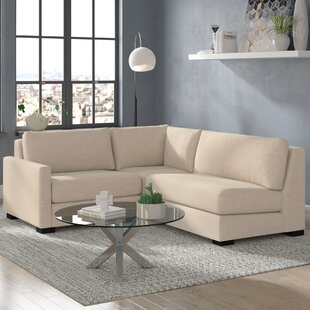 Made In the USA Microfiber Sectionals You'll Love in 2020 | Wayfa