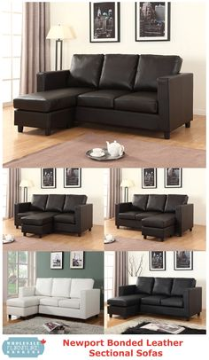 10 Best Condo Furniture images | Condo furniture, Small sectional .