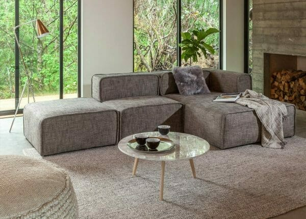 Choosing the Right Furniture For Small Spaces | Articula