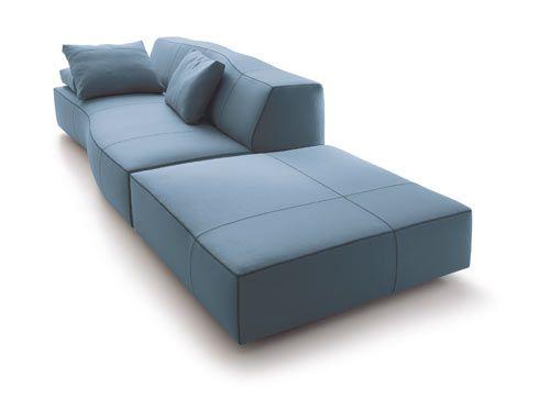 Bend Sofa by Patricia Urquiola (With images) | Sofa, Sofa .