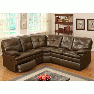 reclining+sectionals+for+tight+spaces | Reclining Sofa Sectionals .