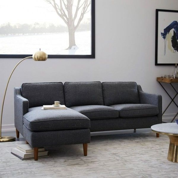 9 Seriously Stylish Couches And Sofas That Will Fit In Your .