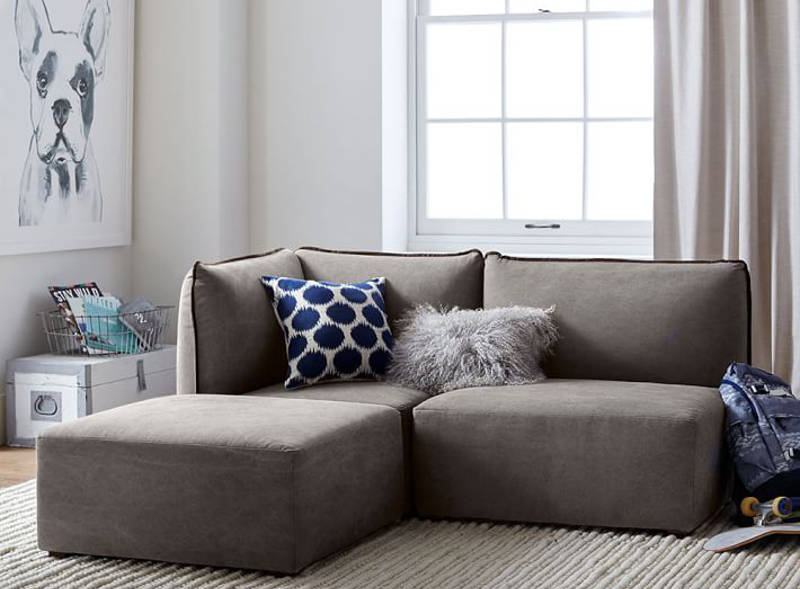 10 Best Apartment Sofas and Small Sectionals to Cozy Up On .