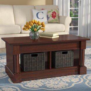 Darby Home Co Janene Lift Top Coffee Table | Wayfa