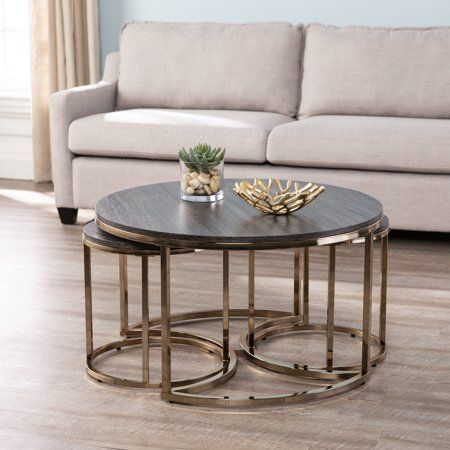 Home | Round nesting coffee tables, Nesting coffee tables, Coffee .