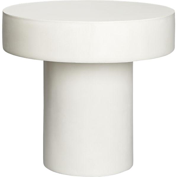 shroom side table | Decori