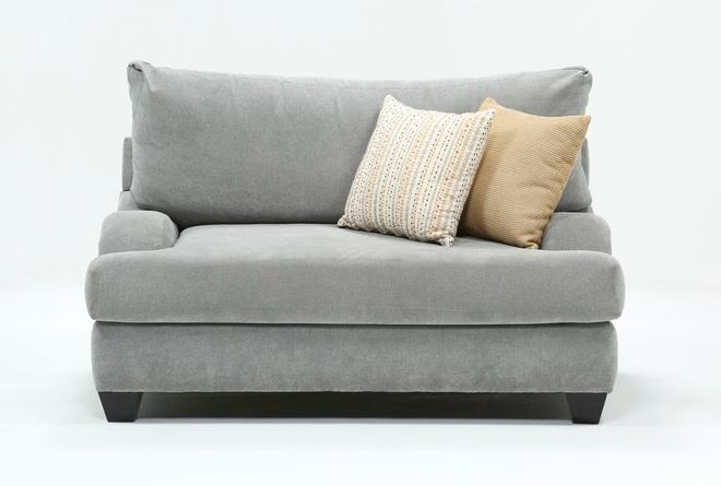 Sierra Foam III Oversized Chair | Living Spac