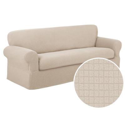 Slipcovers - Living Room Furniture - The Home Dep