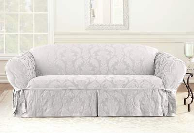Slipcovers, Furniture Covers, Pillows & Home Furnishings | SureF