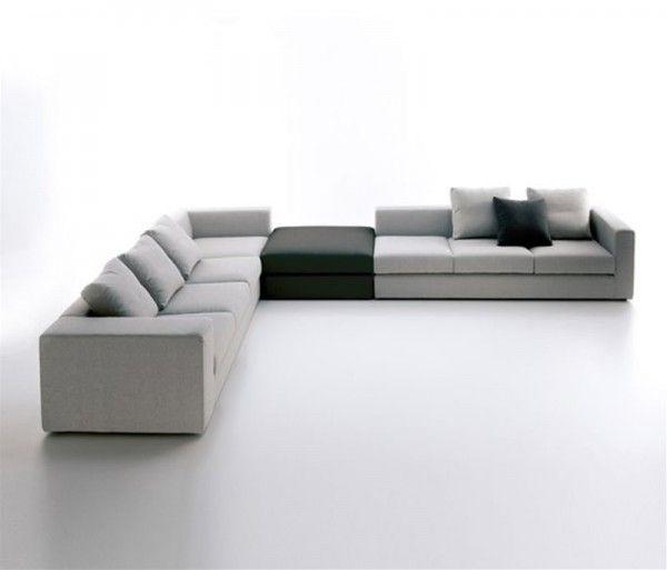 Flexible Modular Sofa Design Ideas For Your Living Space for .