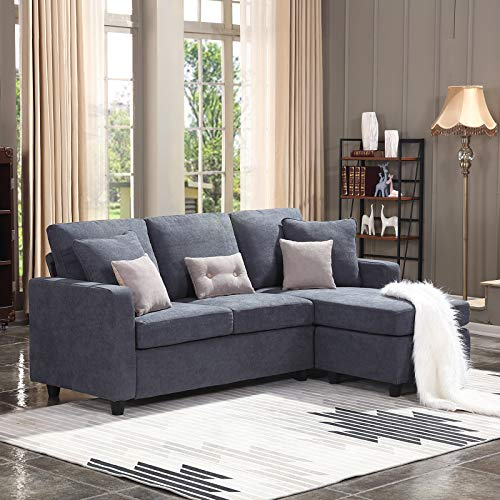 Best Sectional Sofas for Small Living Room