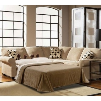 Small Sectional Sofa Sleeper - Ideas on Fot