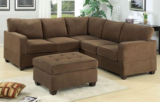 Small Sectional Sofa for Saving More Space | yo2mo.com | Home Ide