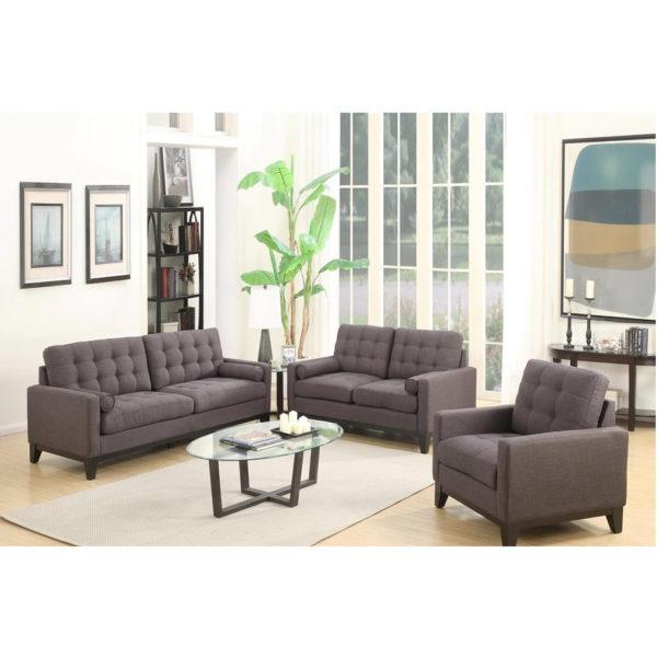 Nona Sofa Set Sofa/Chair Special - 4 colours | Keltic Furnitu