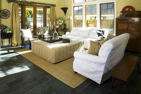Choosing Sofa or Chair Slipcove