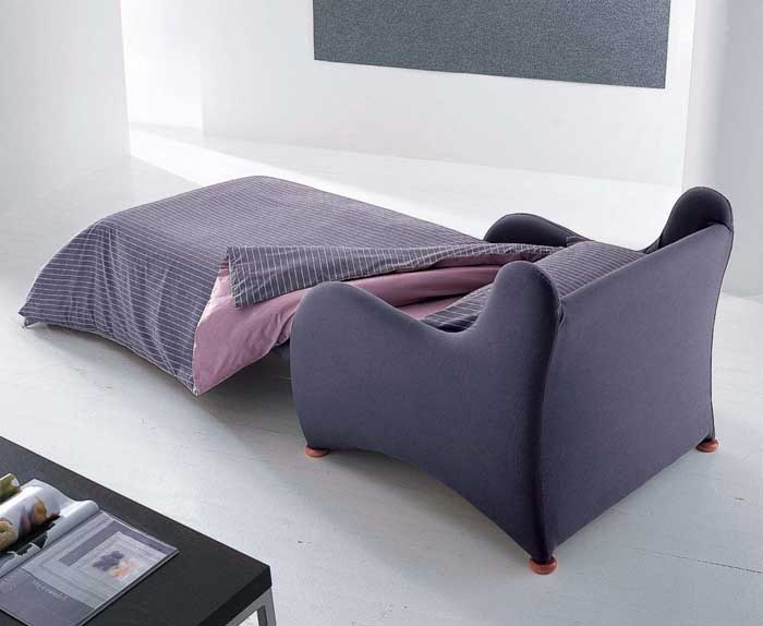 27 Best Sleeper Chairs For Small Spaces – Vur