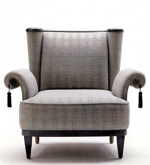 Jual Sofa Arm Chair , Custom Design One Seat /1 Seat / Luxury .
