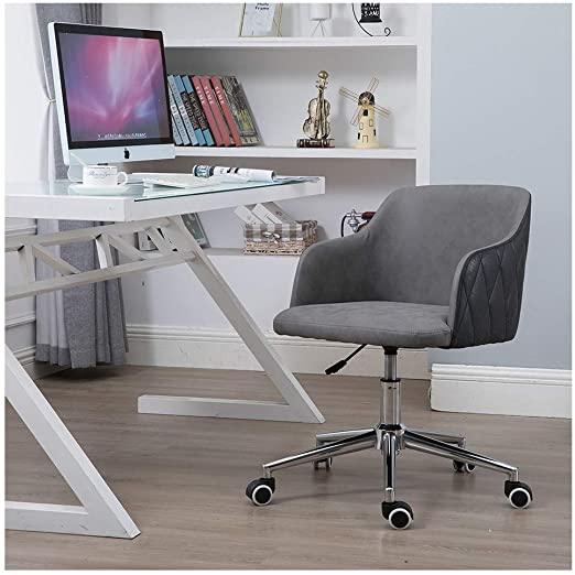 Amazon.com: Follure Modern Home Office Chair Chic, Adjustable Sofa .