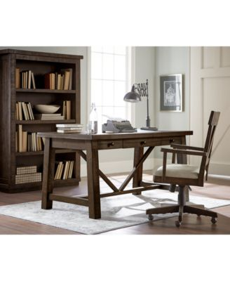 Furniture Ember Home Office Furniture Collection, Created for .