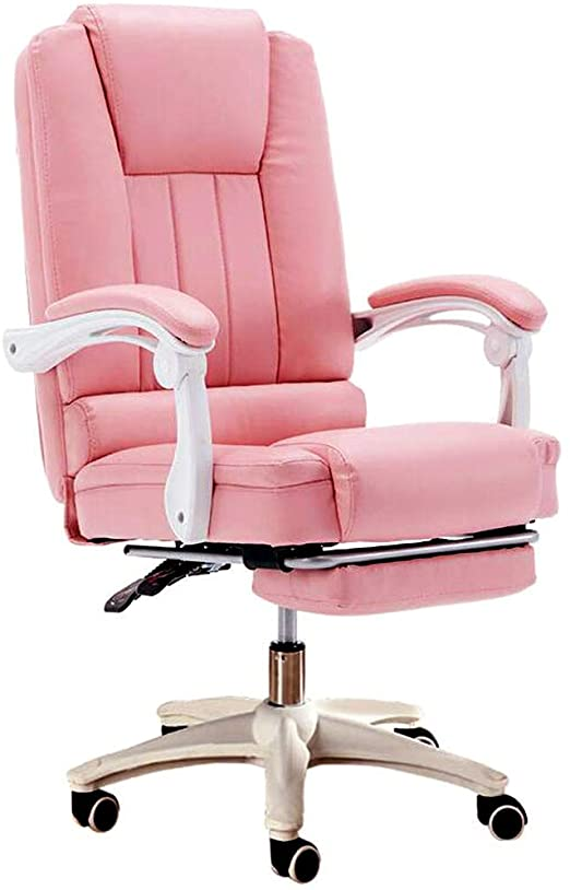 Amazon.com: Desk Chairs Computer Chair Office Chair Stylish .