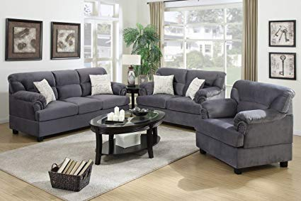 Sofa Loveseat And Chair Set – Home Interior Design Ide