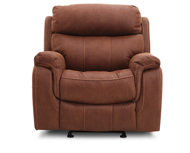 Alpha Recliner | Leather reclining sofa, Recliner, Leather sofa cha