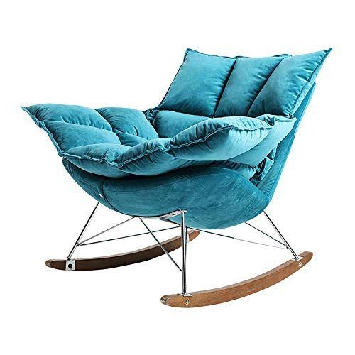 3life Rocking Chair Home Modern Nordic Home Balcony Small Sofa .