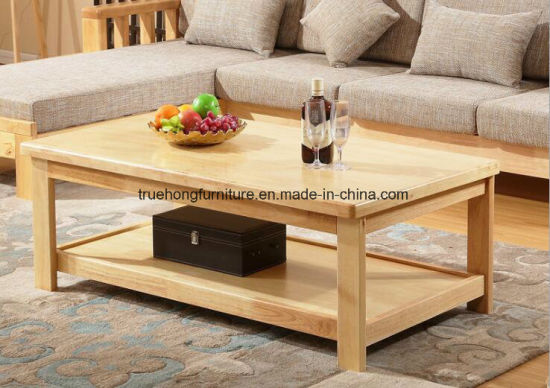China Wooden Furniture Coffee Table Set Manufacturer Living Room .