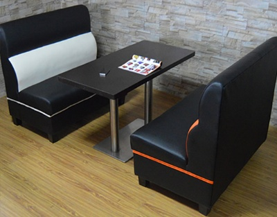 Sofa Booth Table Chair S
