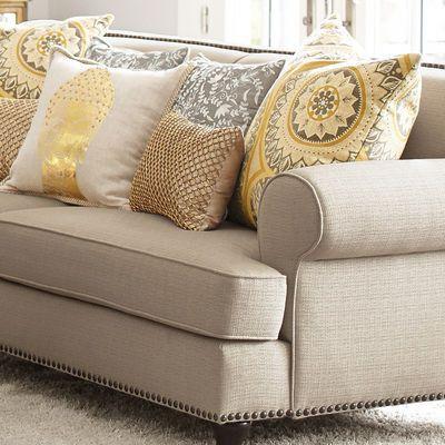 Ophelia Oversize Suzani Pillow | Oversized pillows, Oversized sofa .