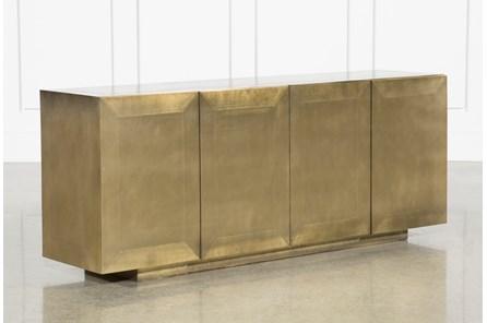 Transitional Metal Sideboards | Living Spac