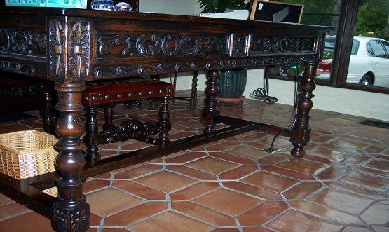 Renaissance Architectural - Spanish Coffee Tables - Italian Coffee .