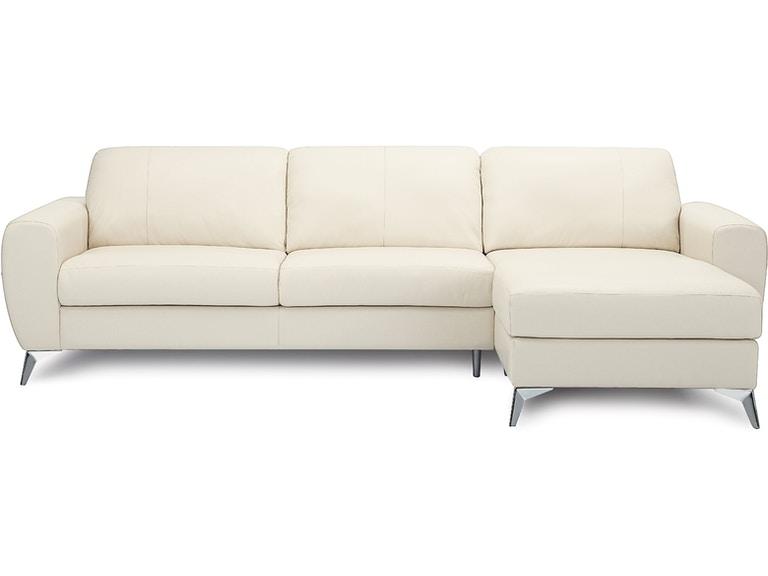 Palliser Furniture Living Room 77783 Sectional - Hennen Furniture .