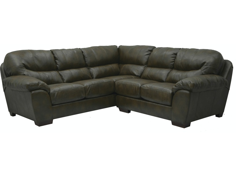Jackson Furniture Living Room Lawson Sectional 4243 Sectional .