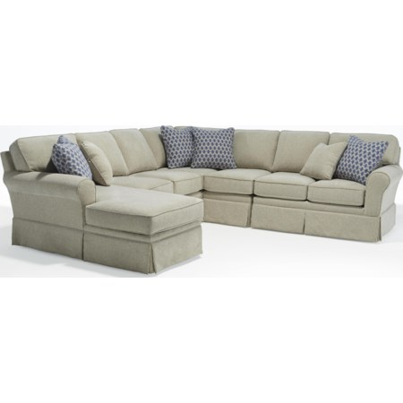 Sectional Sofas in St. Louis, Chesterfield, St. Charles, MO .