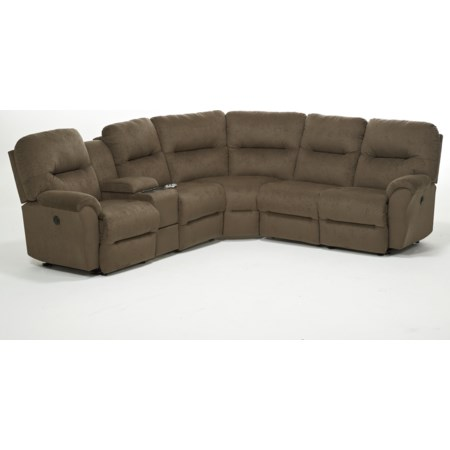 Reclining Sectional Sofas in St. Louis, Chesterfield, St. Charles .