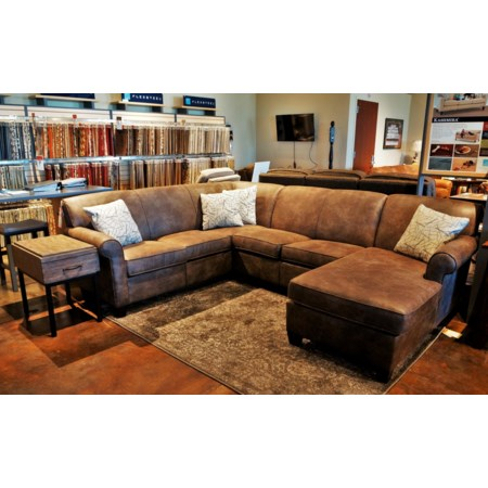 Sectional Sofas in Lake St. Louis, Wentzville, O'Fallon, MO, St .