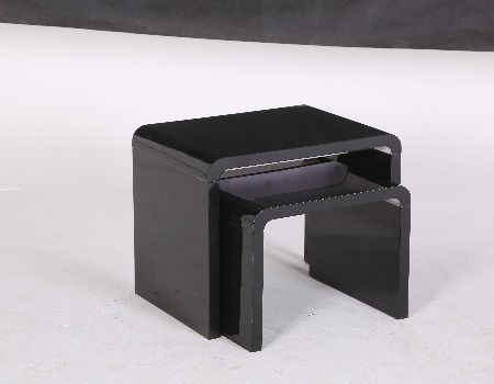 China MDF coffee table from Langfang Wholesaler: Romance Furniture .