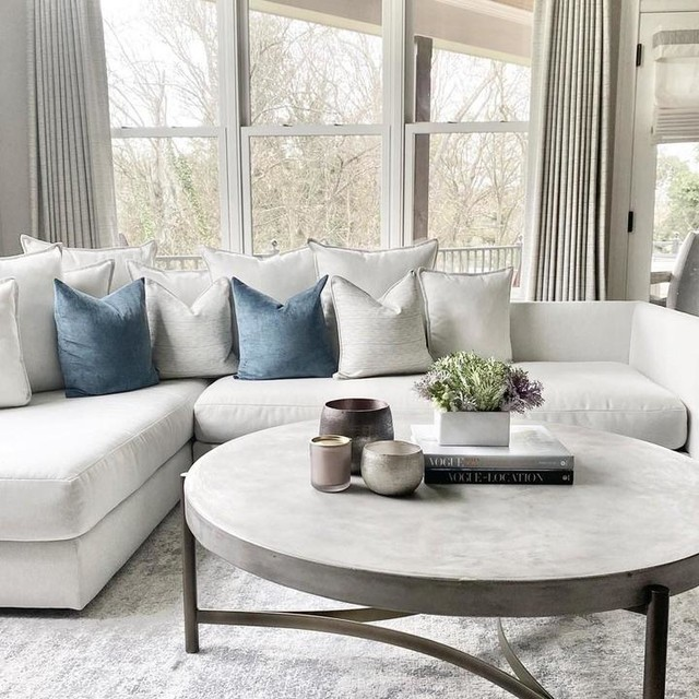 Stratus Coffee Table | Living Spac