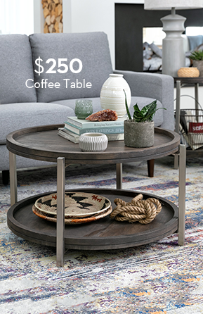 LABOR DAY DOORBUSTERS - Living Spaces Email Archi