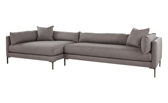 Dering Hall - Buy SYDNEY SECTIONAL - Sectional Sofas - Seating .