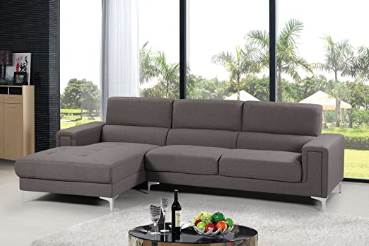 Amazon.com: Container Furniture Direct Sydney Collection Mid .