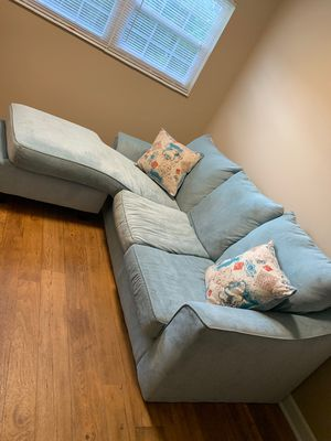 New and Used Sectional couch for Sale in Thomasville, GA - Offer