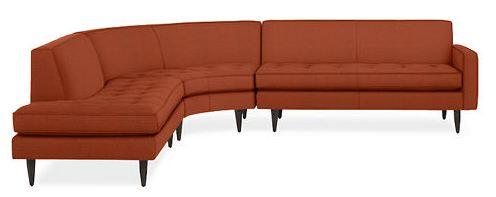 30 stylish sofa sectionals available today - Retro Renovati