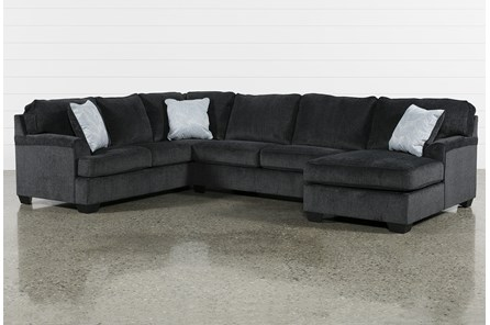 Sectionals & Sectional Sofas | Living Spac