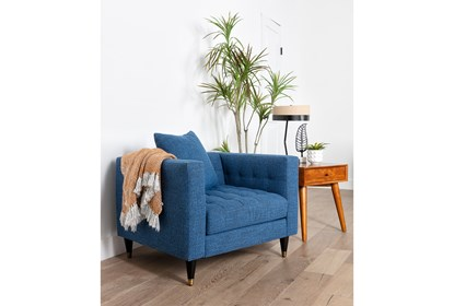 Tate II Chair | Living Spac