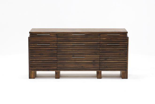 Teagan Sideboard | Sideboard living, Sideboard, Home dec
