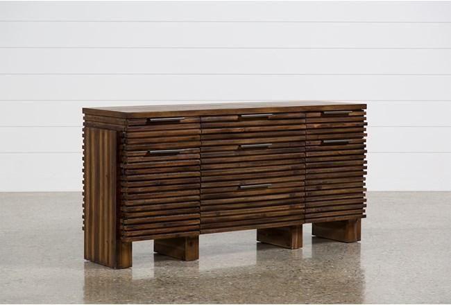 Teagan Sideboard | Extension dining table, Sideboard, Riverside .