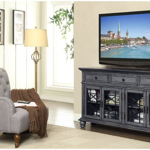 Rowland TV Stand for TVs up to 78 inches | Traditional furniture .